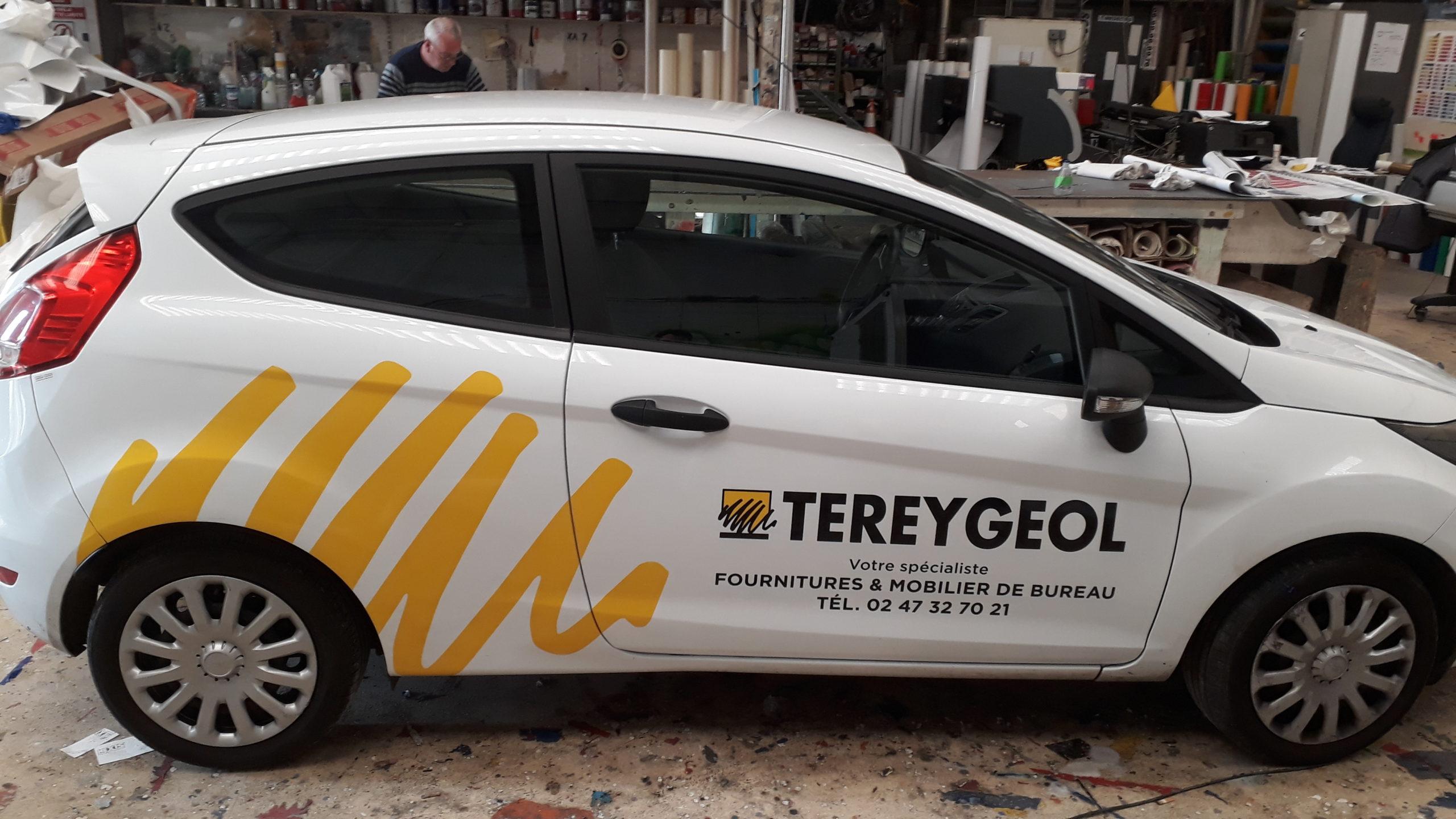 Tereygeol