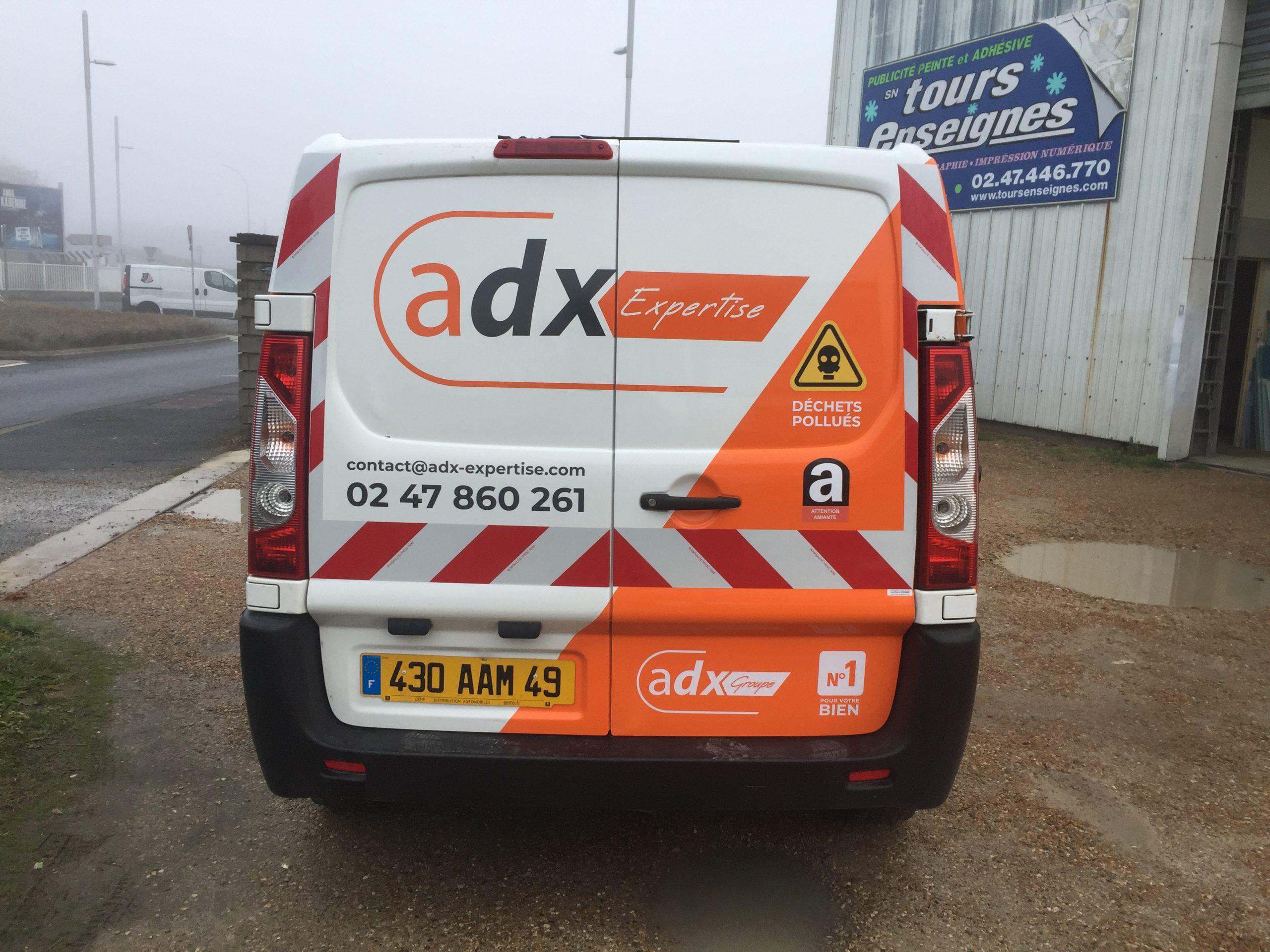 ADX Expertise