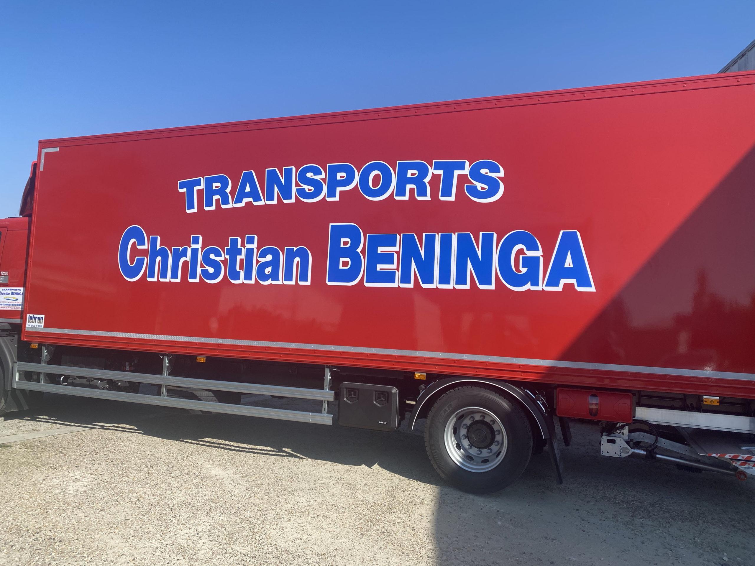 Beninga