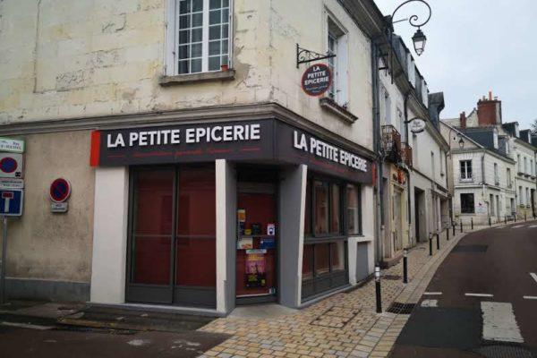 La petite épicerie