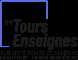 Tours Enseignes