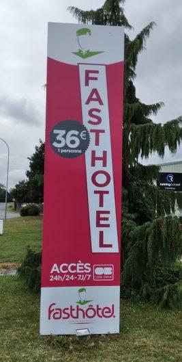 Totem Fast Hotel