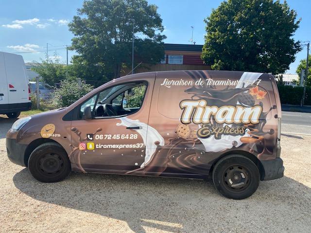 TIRAM EXPRESS